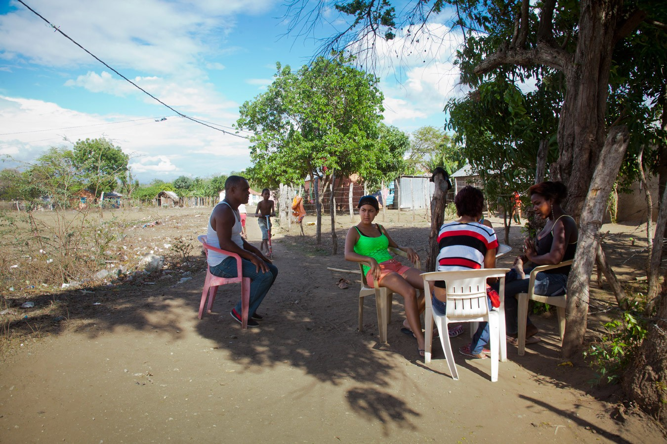 Woman from the Countryside | Mujer de Campo (2014)