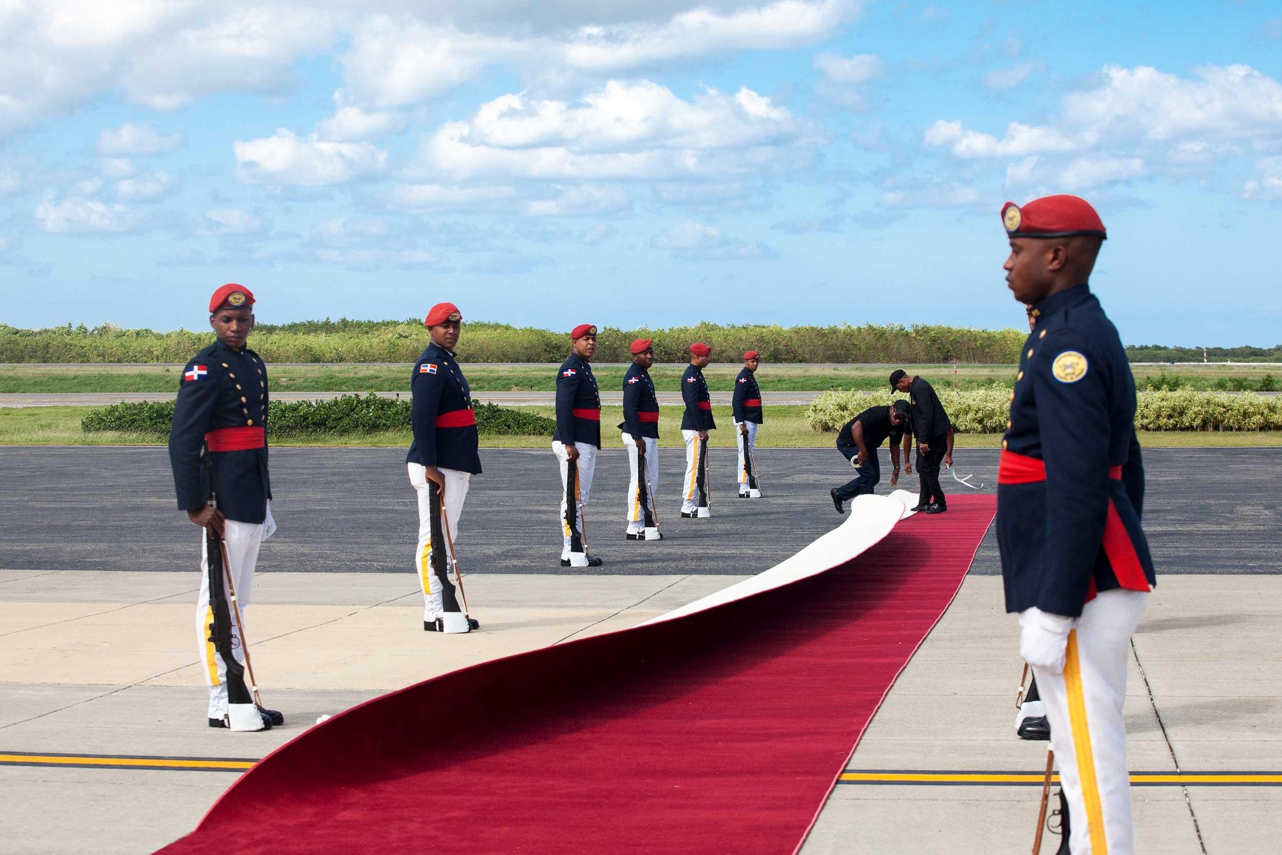 CELAC Summit- Punta Cana