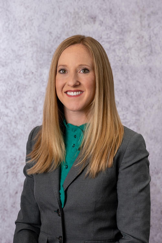 Elizabeth (Liz) Hartsel   Associate