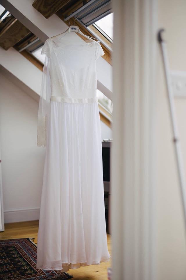 Maddy (dress & veil)
