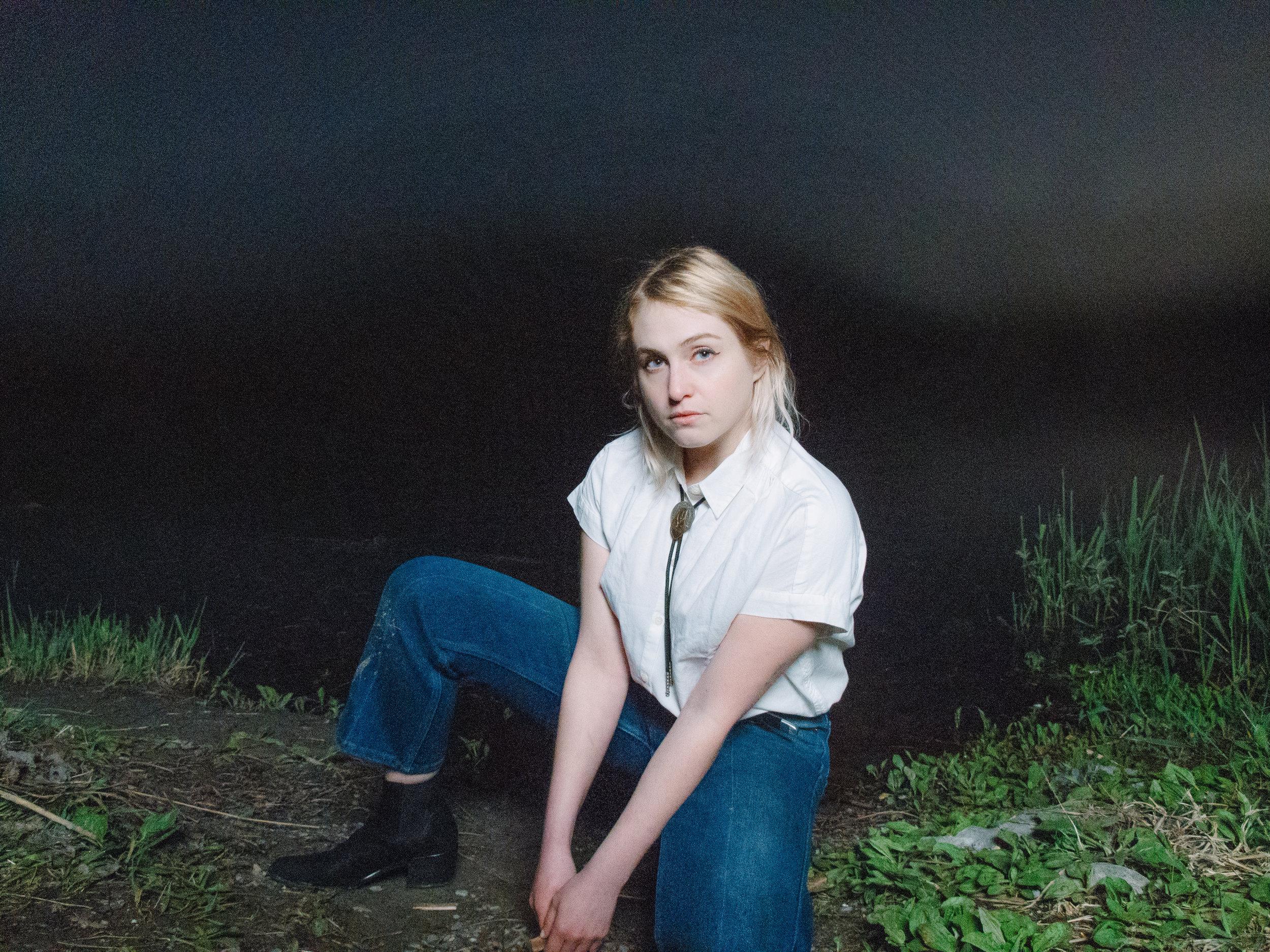 Whitney Ballen -