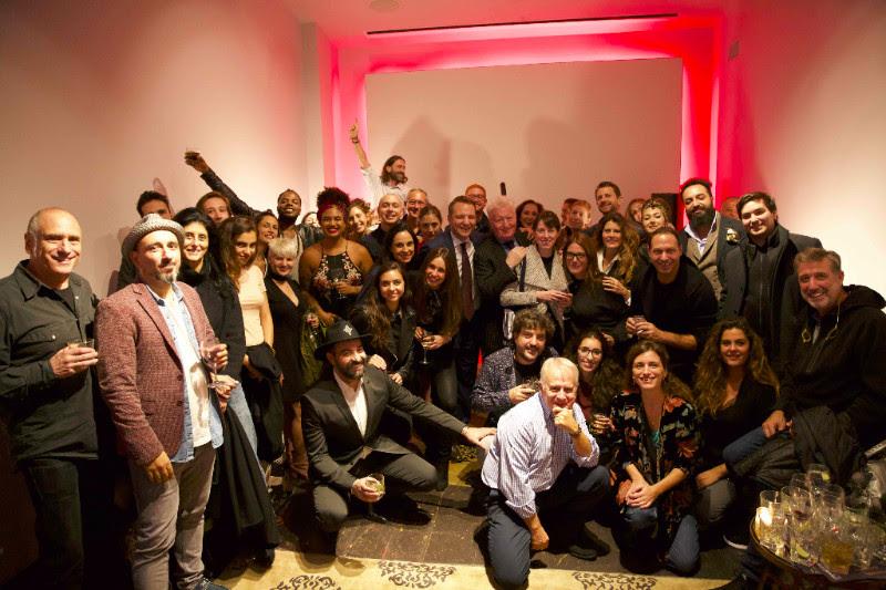 Casa Limón/IMG Artists Gala