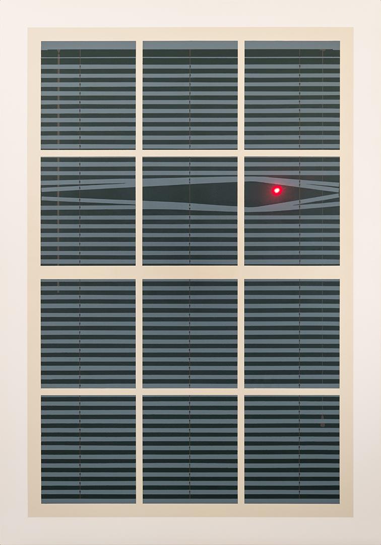 The Window, 2017