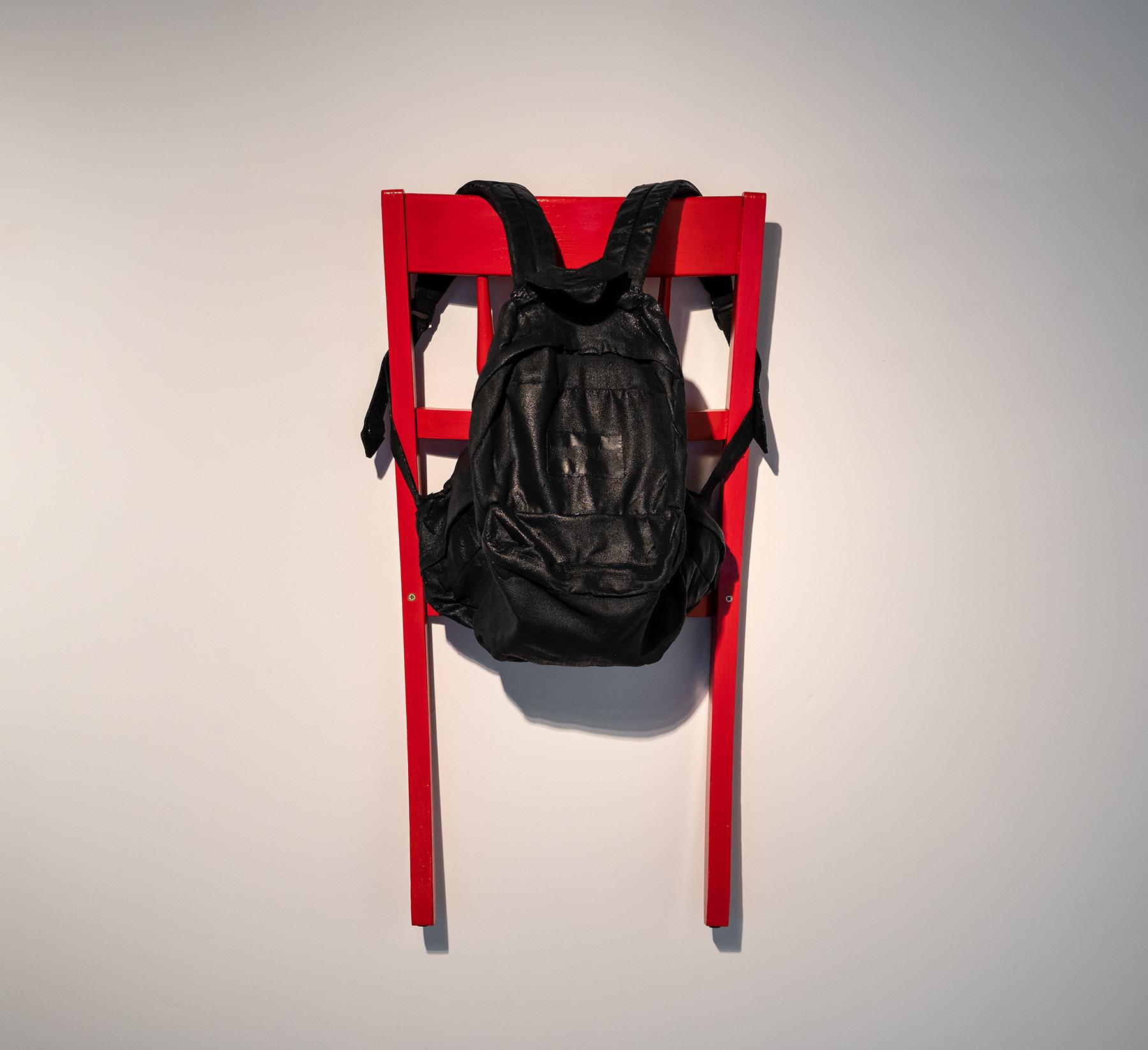 Mojo Bag 1