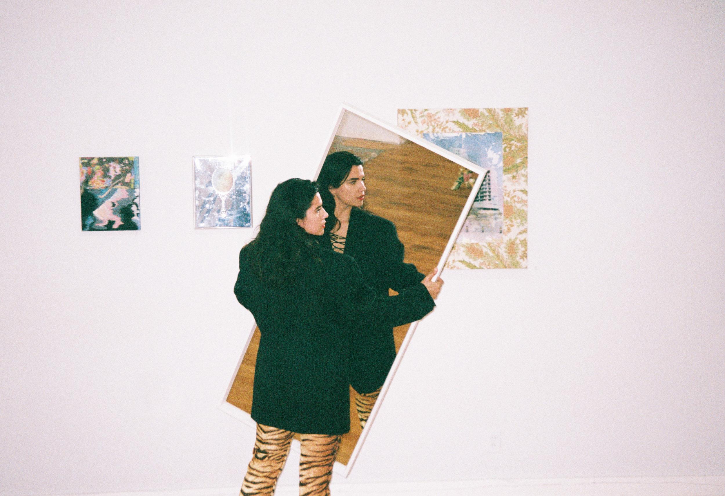 Dessislava Terzieva M Contemporary Art Conversation With the Artist