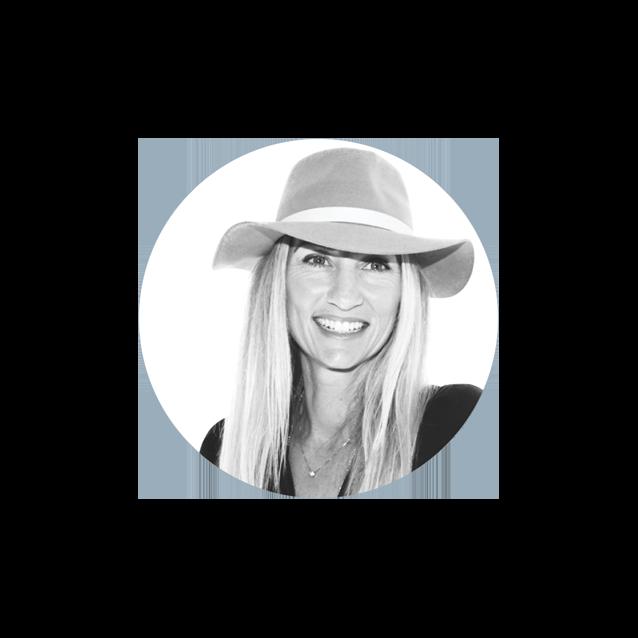 Photo of Sharon Newsom | The Qurious Effect | Squarespace website designer