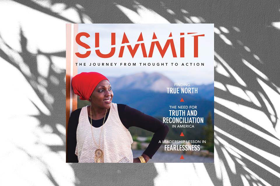 Resnick Aspen Action Forum Magazine