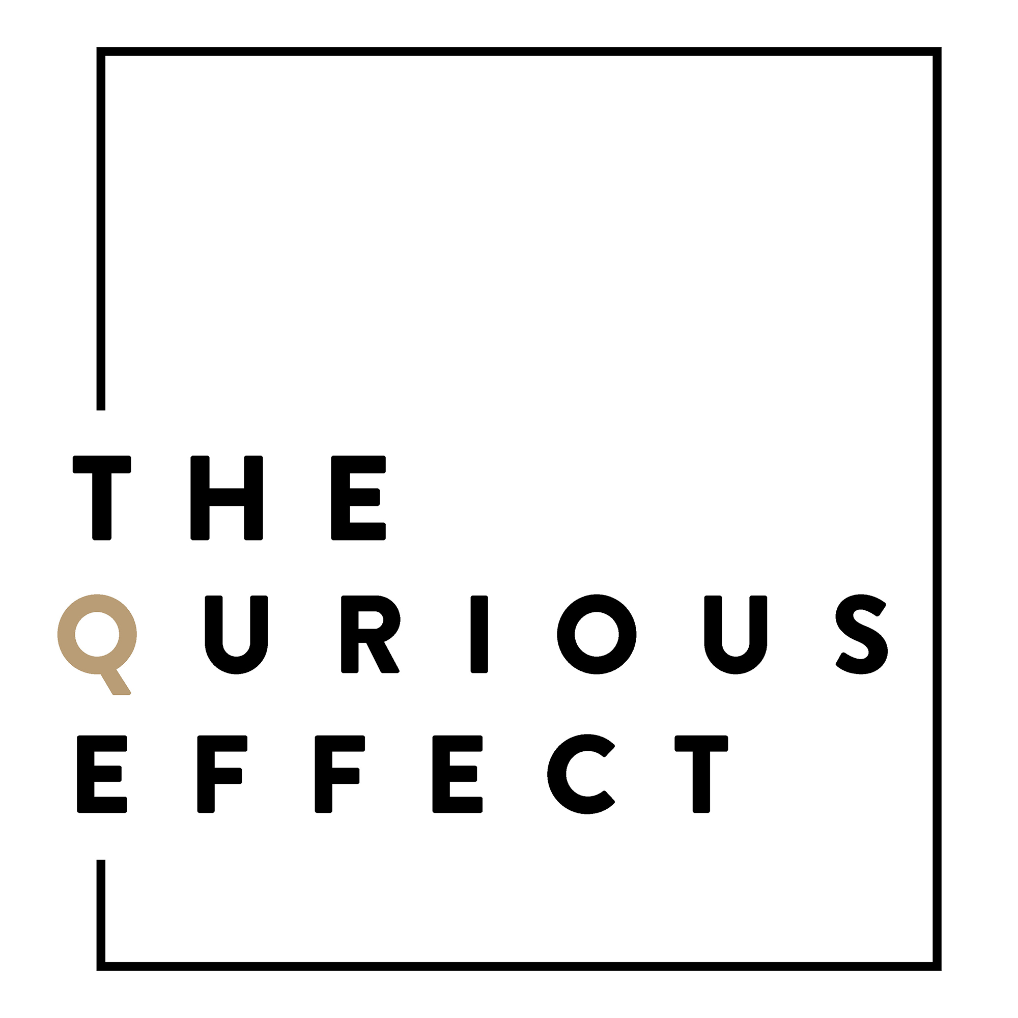 The Qurious Effect | Design for Nonprofits and Foundations | Santa Barbara, CA