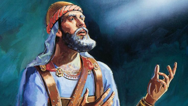 Joshua: Doing Stuff for God - Joshua did stuff for God, and I want to do stuff for God too. He had a teachable heart, a willing spirit, and humility marked by availability, loyalty, teachability, obedience and faithfulness. Let's learn from his example.