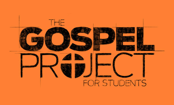6th - 8th Grade Class &9th - 12th Grade Class - View The Gospel Project for Students