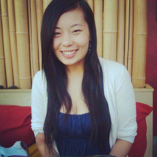 Shirley Wu. Image via  LinkedIn .