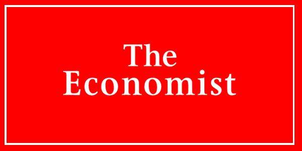 The Economist. Image via their  website .