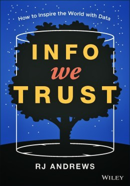 """Info We Trust"" by RJ Andrews"