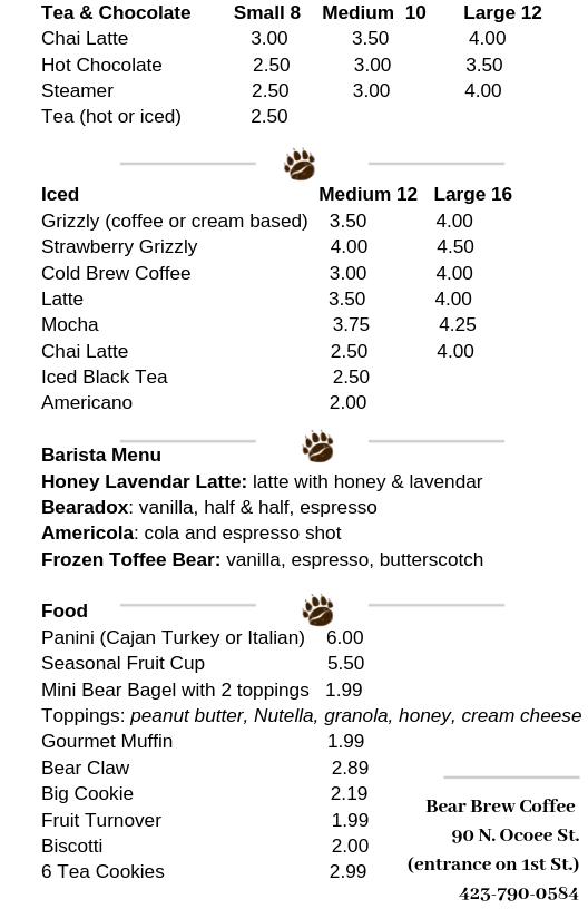 Bear brew menu p2.png