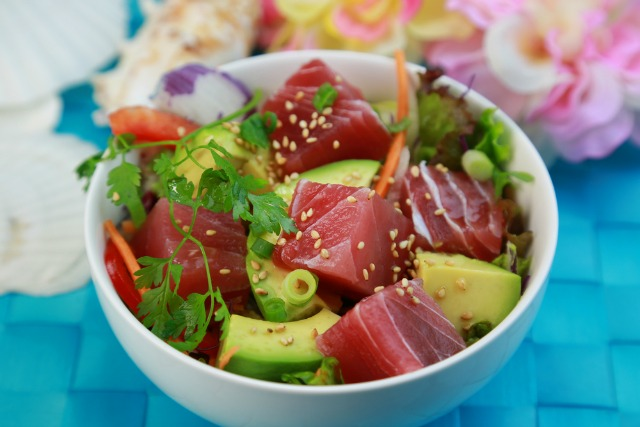 Gothamist: What is Poke & Where Should You Get It?