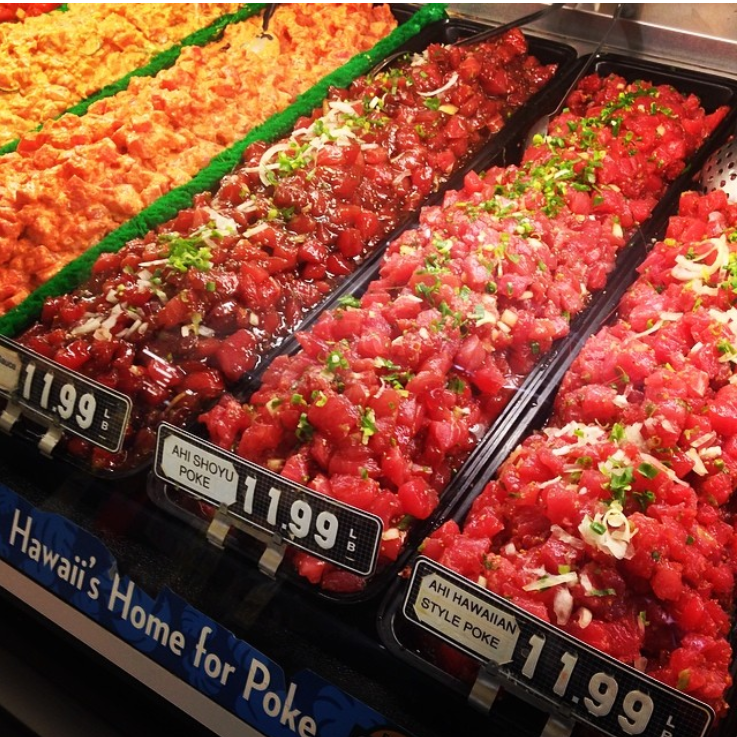 Huffington Post: Everything You Need To Know About Hawaii's Wildly Popular Poke Bowls