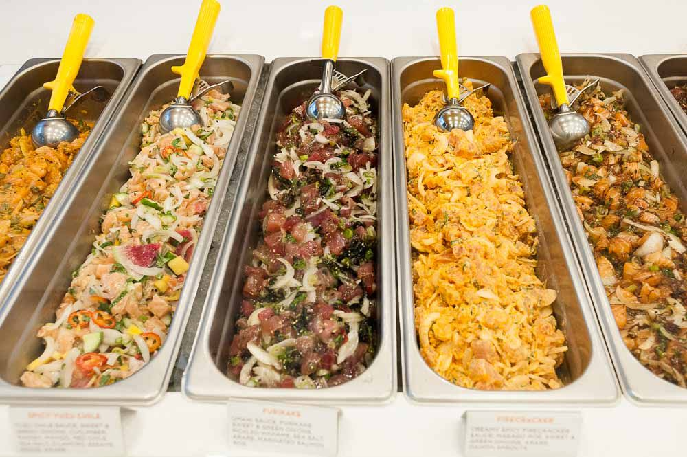 Eater: What's the Deal with Poke?