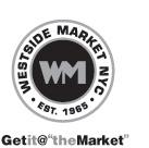Westside Market NYC