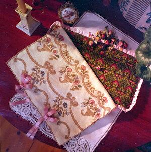 Winter 1992 Mary Beale Pocketbook Needlework #13