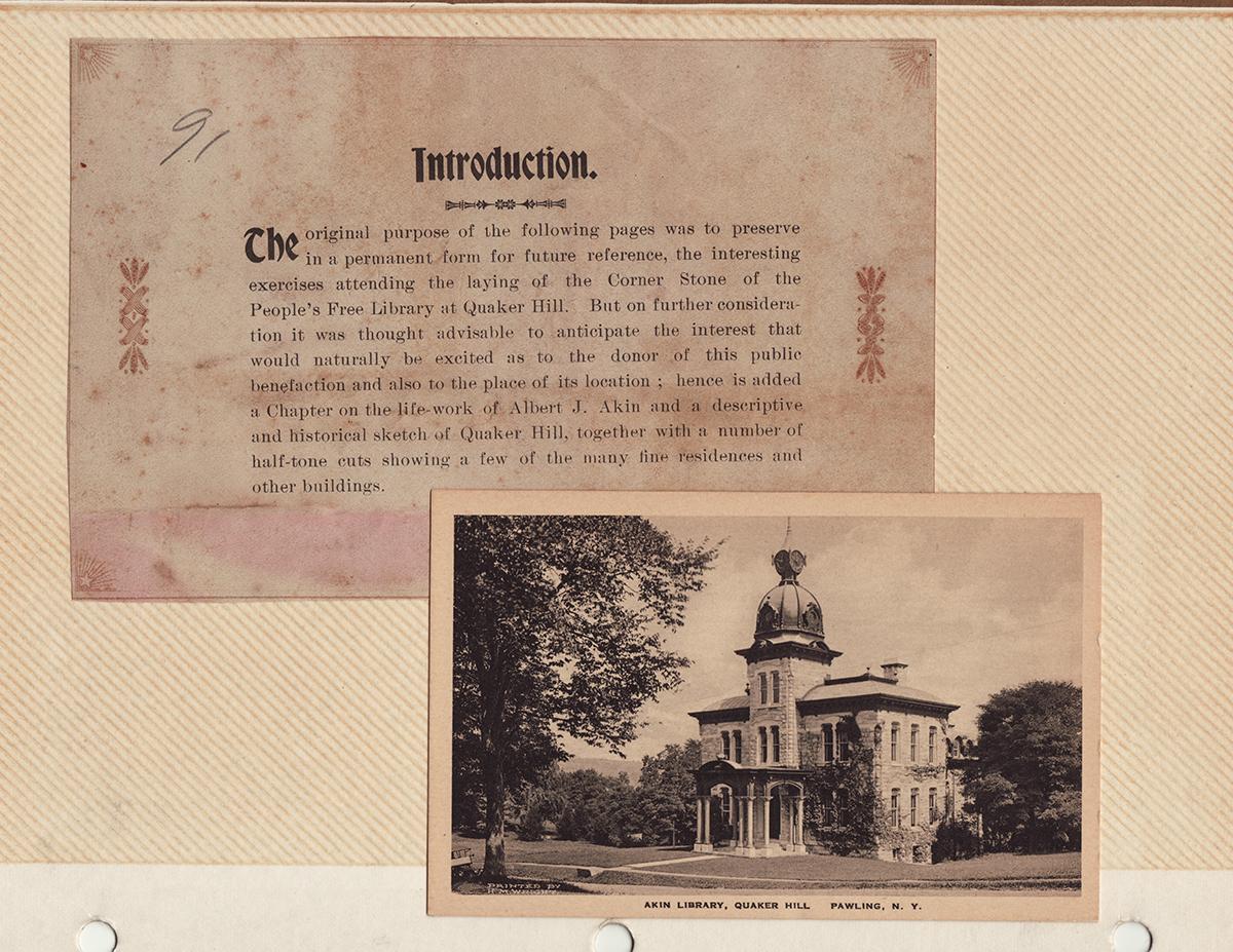 Postcard Gallery