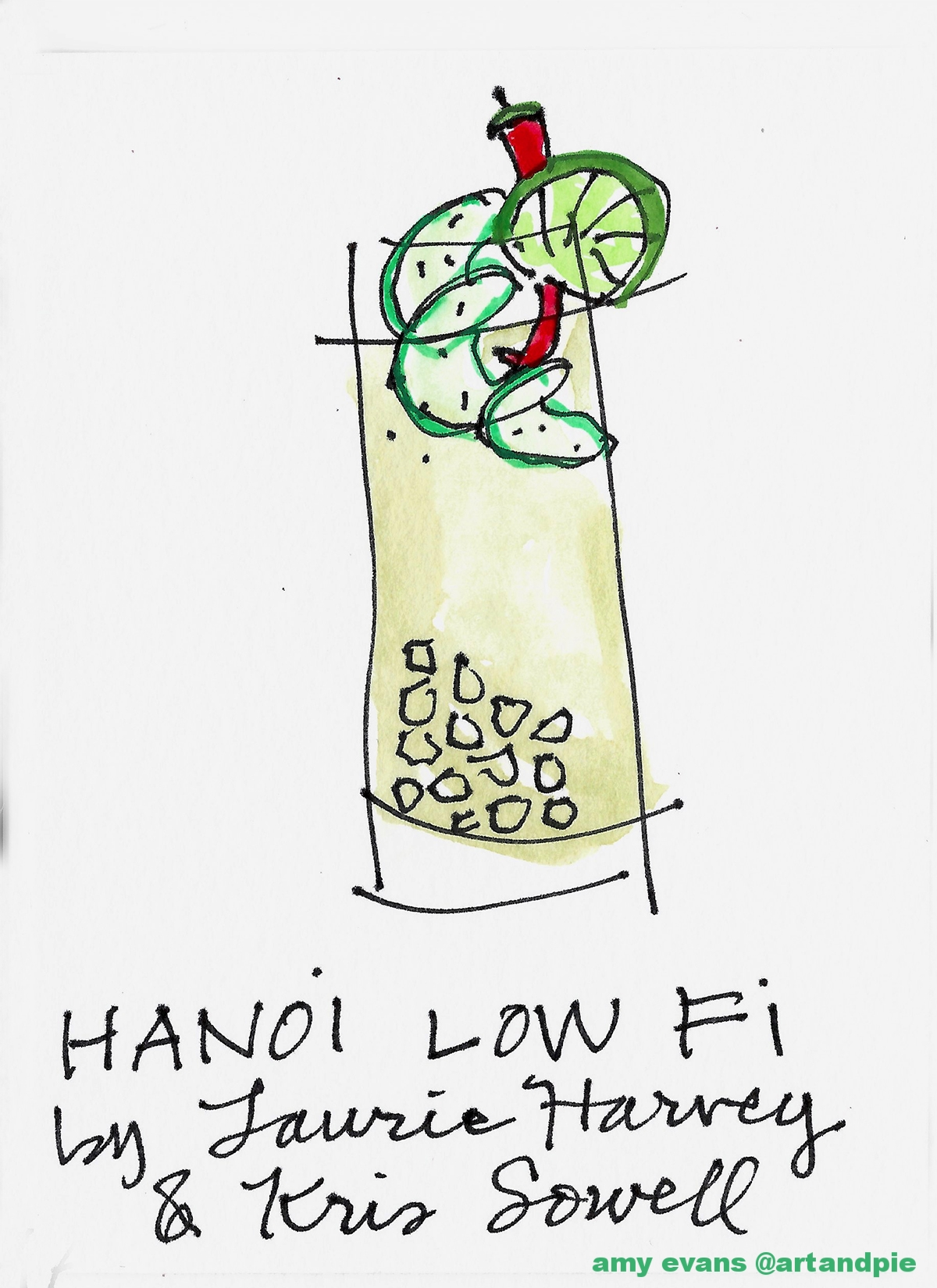 HANOI LOW FI drawing by Amy C Evans.jpg