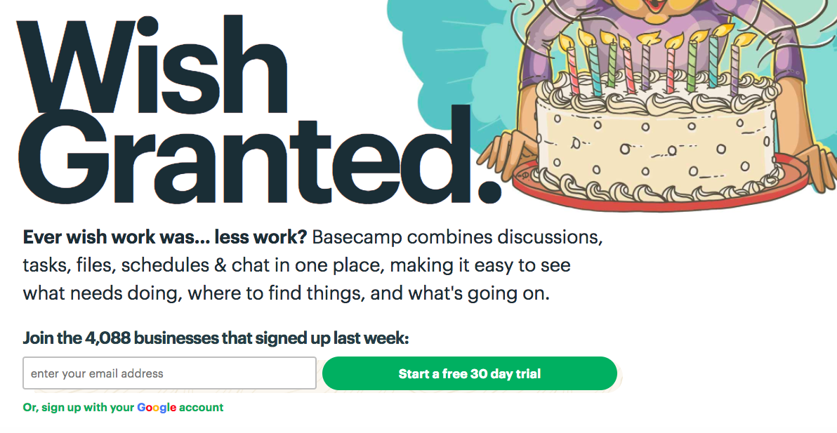 21 off-the-charts impressive copywriting examples | wordstream.