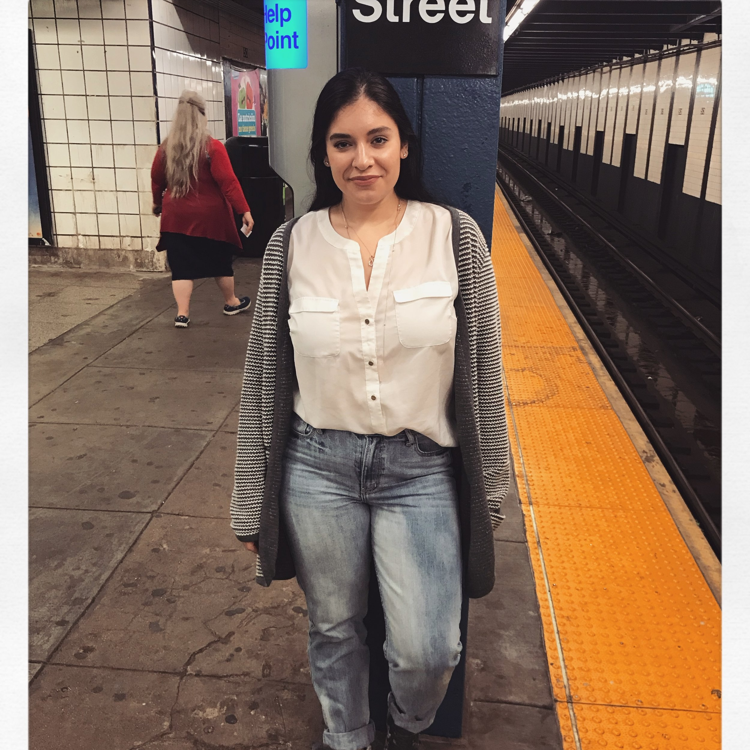 Culture Contributor  Brianna Torres  Brianna Torres is a freelance journalist from Long Island, New York. With a major in Music Industry and minor in professional writing, Brianna loves to write about all topics concerning entertainment, music, and culture. On her free time, you can catch her writing poetry on her Instagram account @bri_poetry.  Feel free to check out her professional work at  http://torresbrianna16.wix.com/briannamtorres  or shoot an email out to  torresbrianna16@gmail.com .