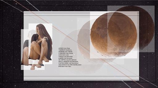 Zodiac |  Shanelle Jacobs