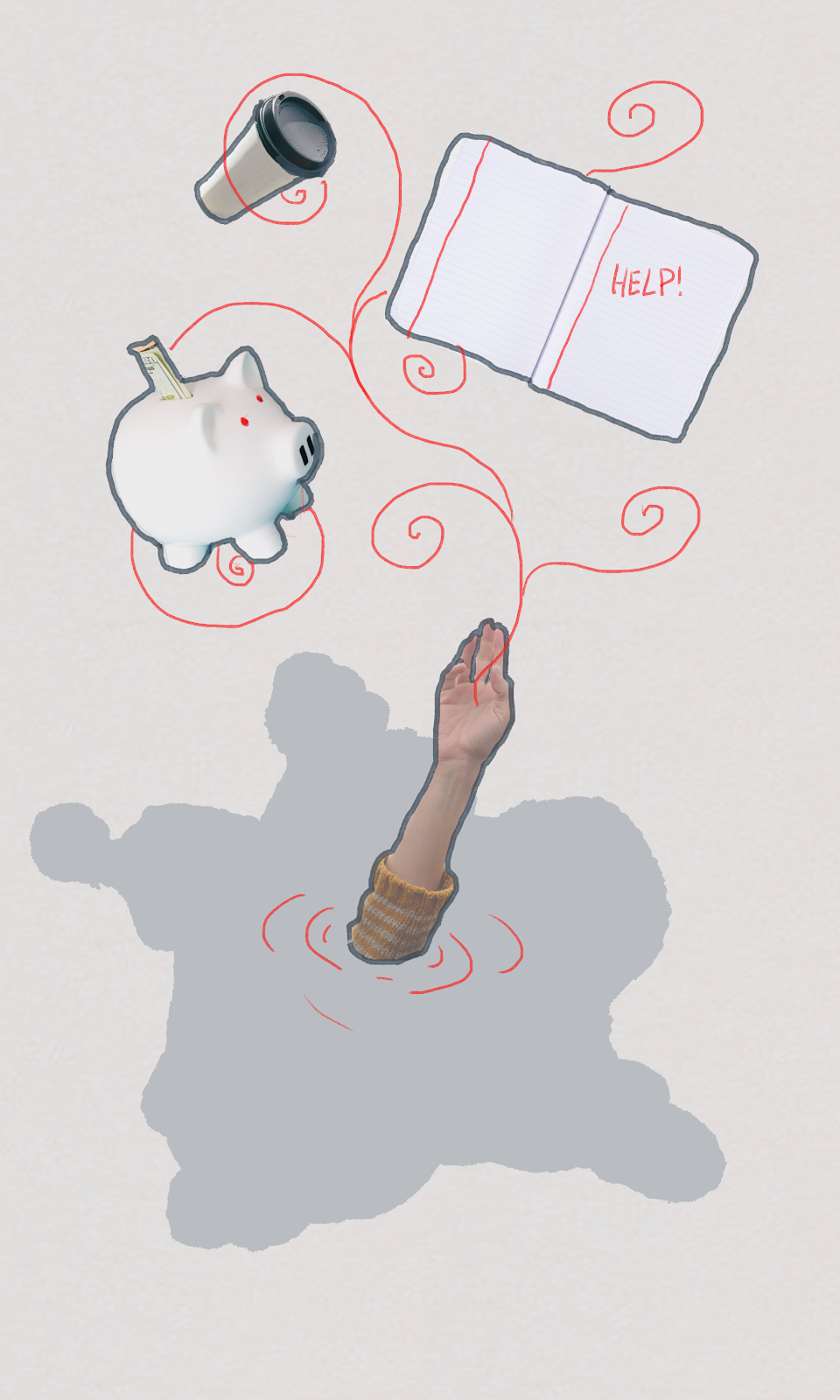 Help! |Kristen Kurlich
