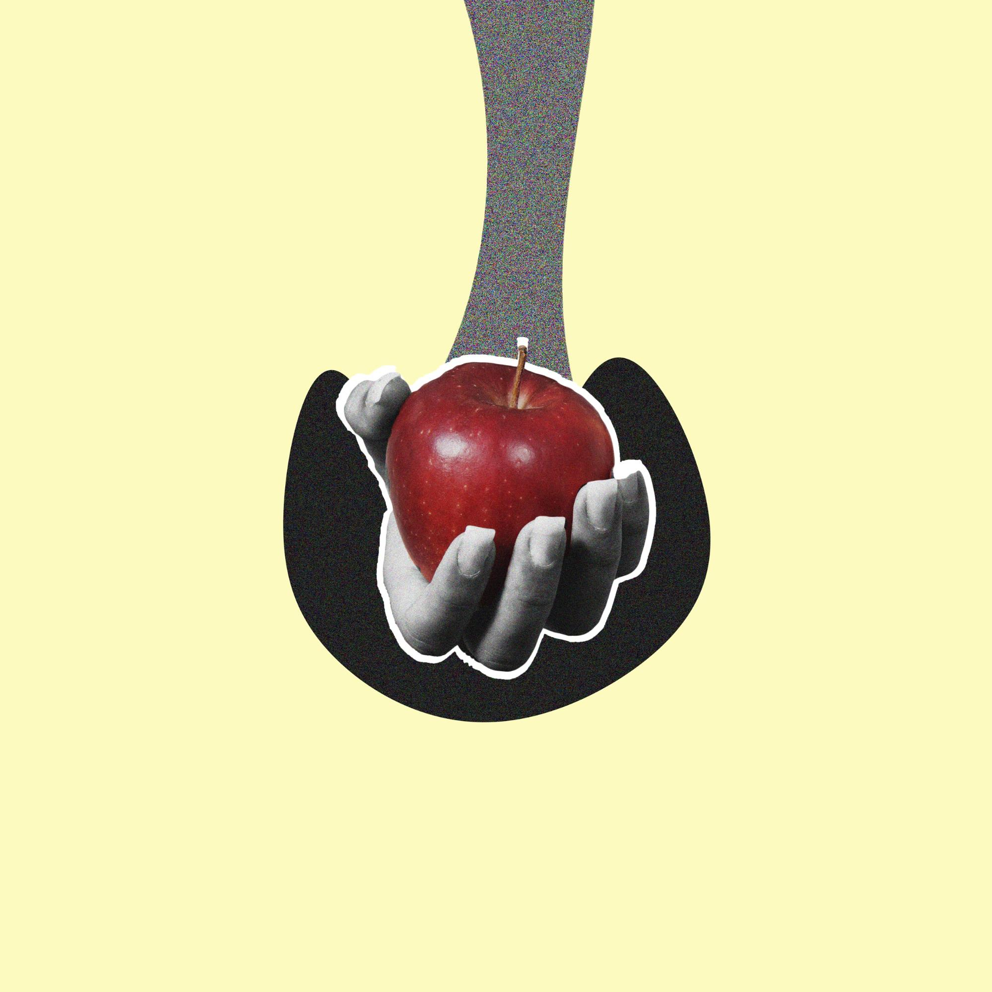 An Apple a day leads to World Domination |Utsah Pandey