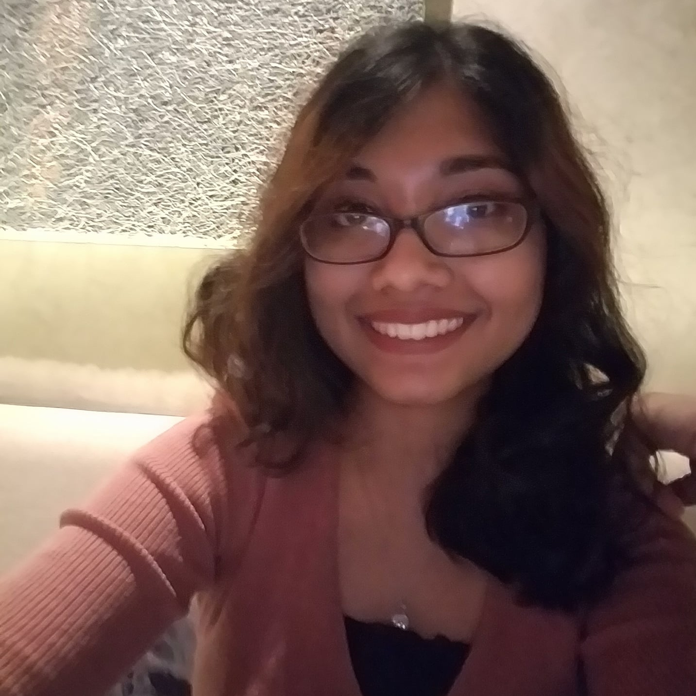 Copy Editor  Sumaita Hasan  Sumaita Hasan is a sophomore at the Macaulay Honors College at Hunter College. She plans to pursue a double major in English and Music and a minor in Film. She enjoys singing and watching movies (especially horror).