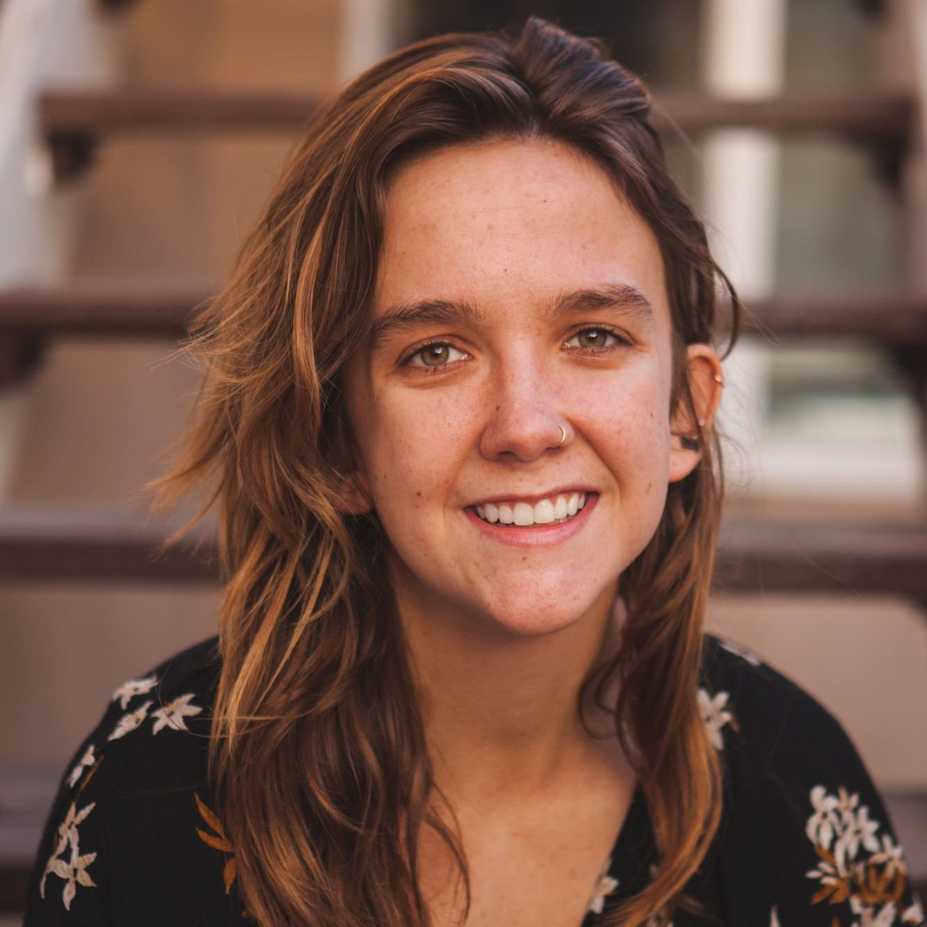 Copy Editor  Laurie Bullock  Laurie is a freelance writer and social media editor in Long Beach, California. She is passionate about writing and sharing stories to help people feel connected and inspire change. When she's not sitting in front of a computer, she's most likely to be found outside running, hiking, or swimming in the Pacific Ocean. Like most Southern Californian transplants, she's always on the hunt for the best taco place in the area.