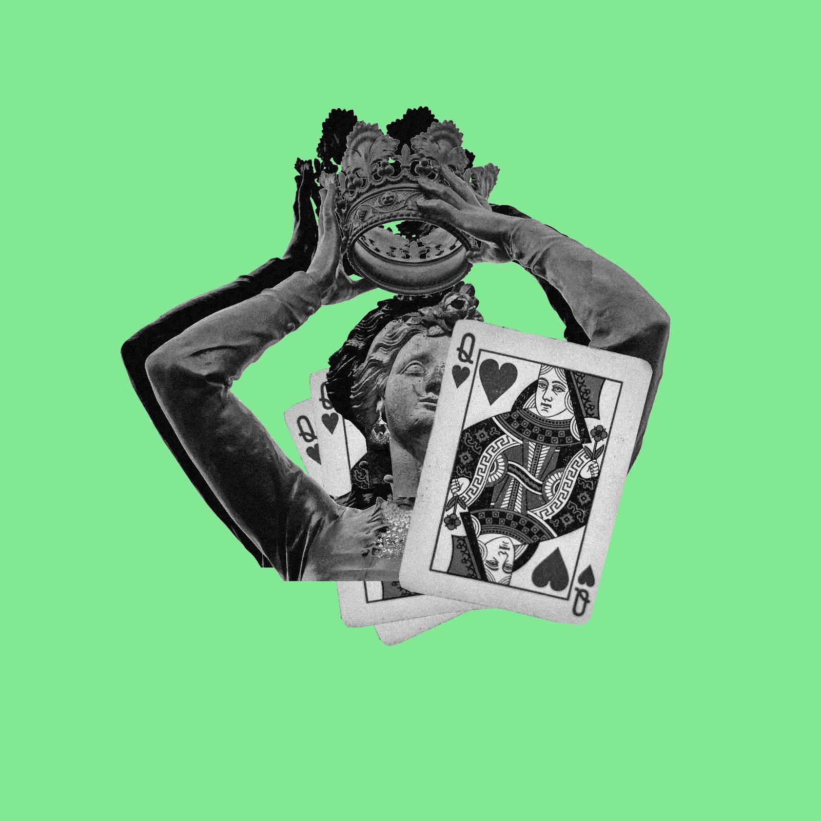 The Queen | Bell Favakeh