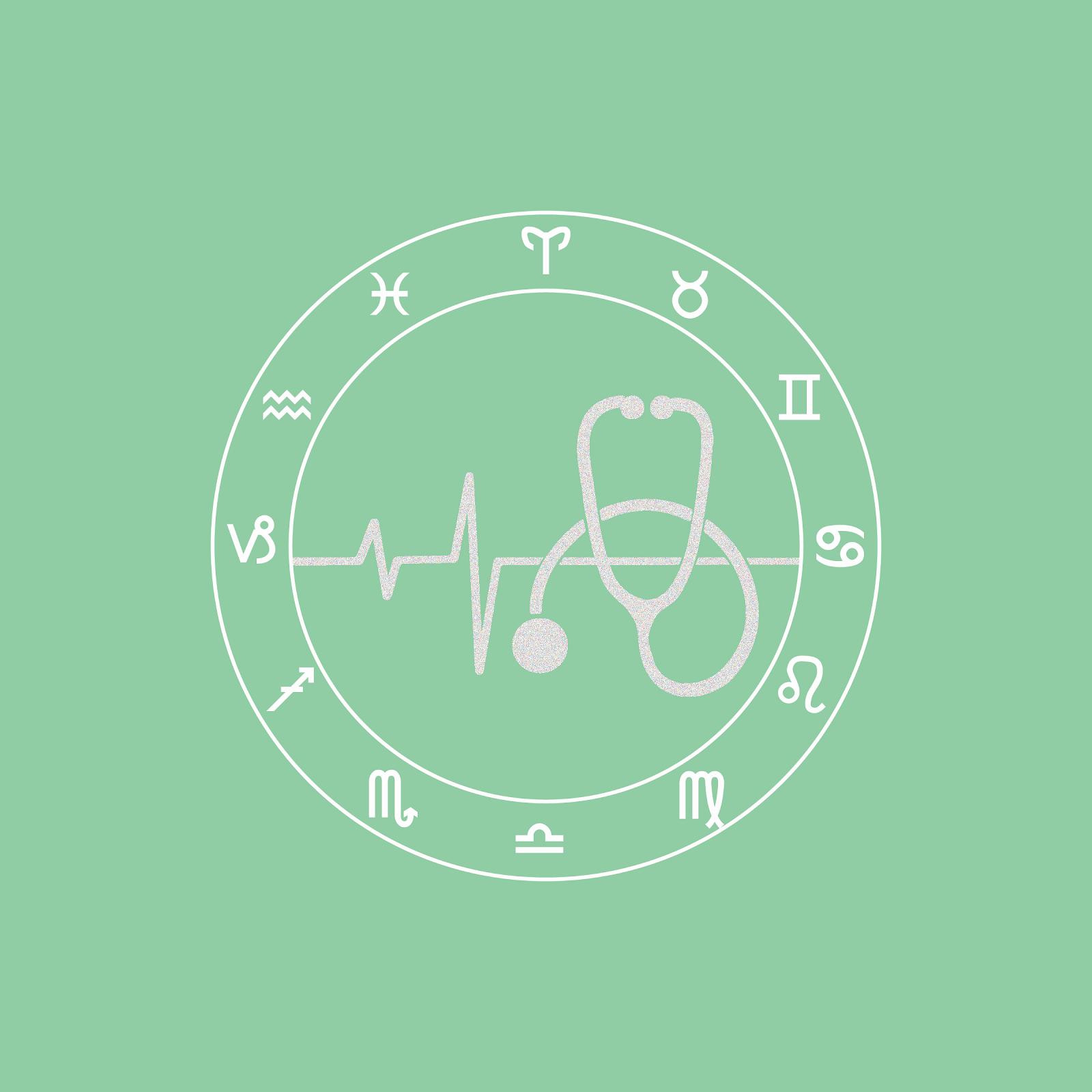 Zodiac Health | Carolina Alatriste