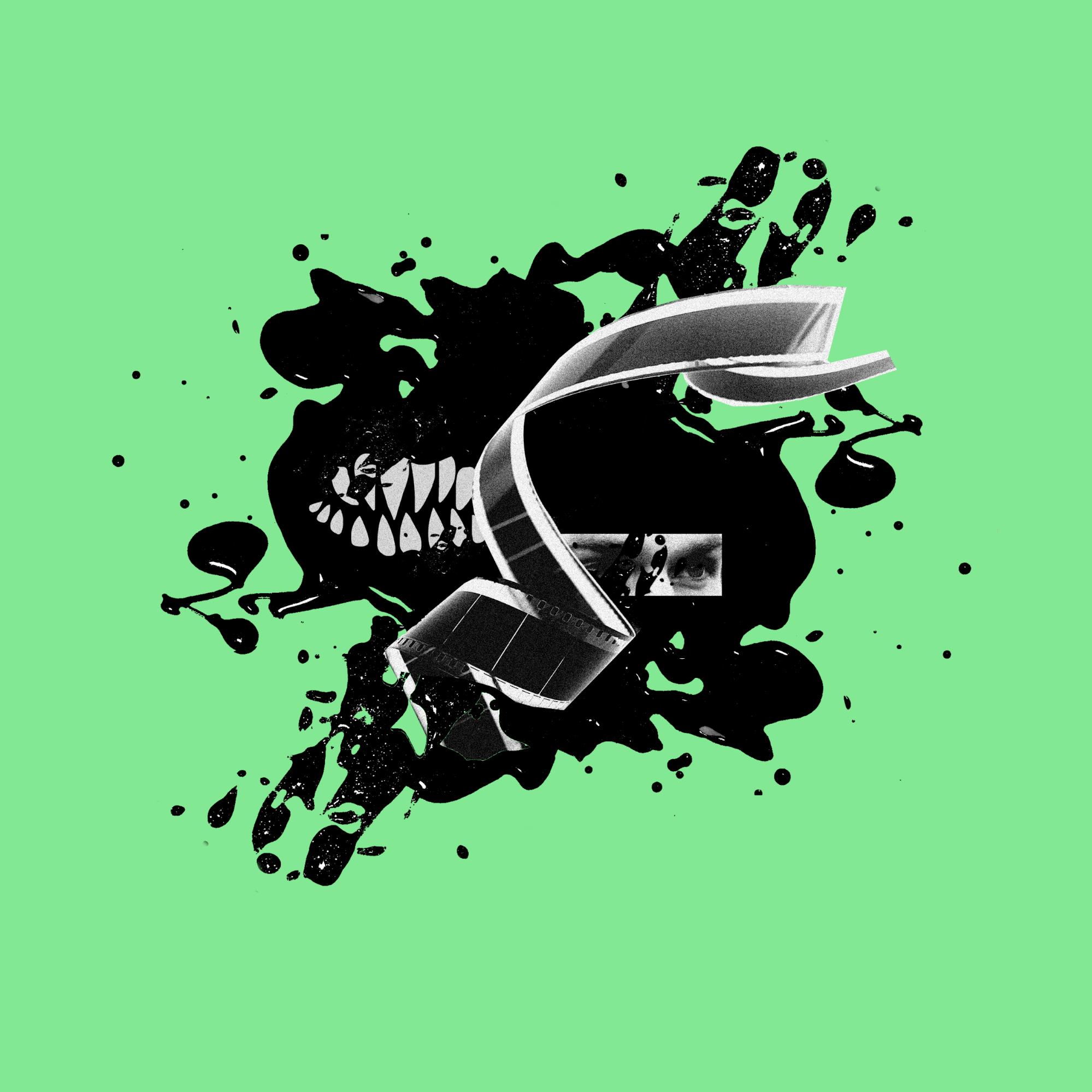 Venom | Bell Favakeh