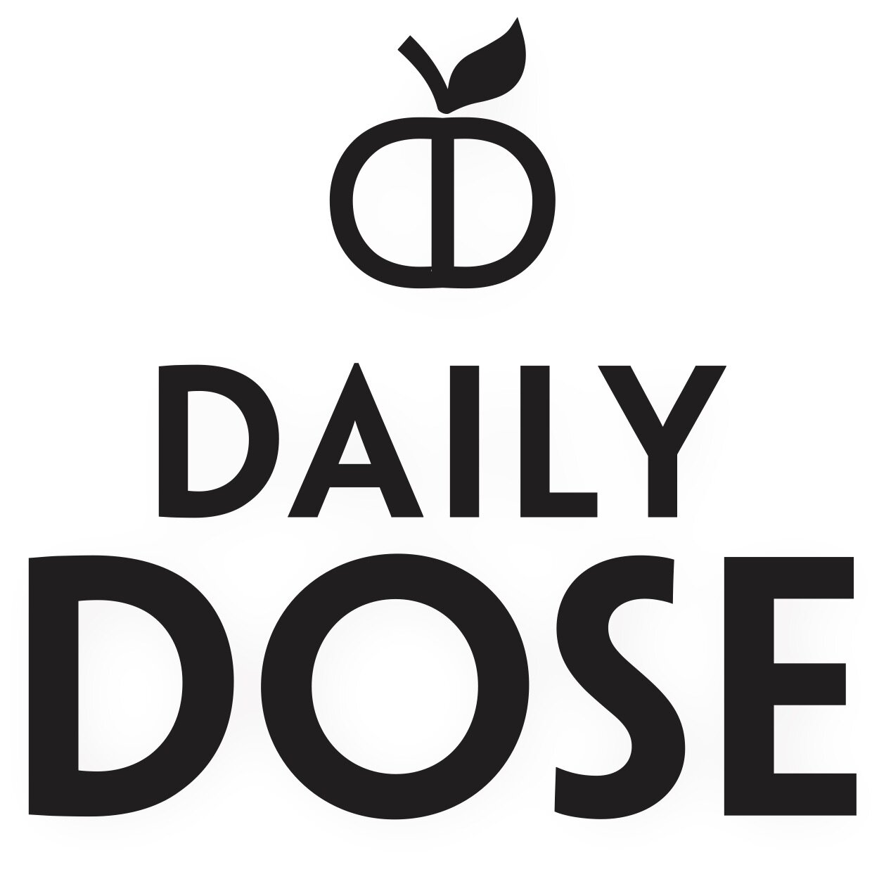 Daily Dose Juice