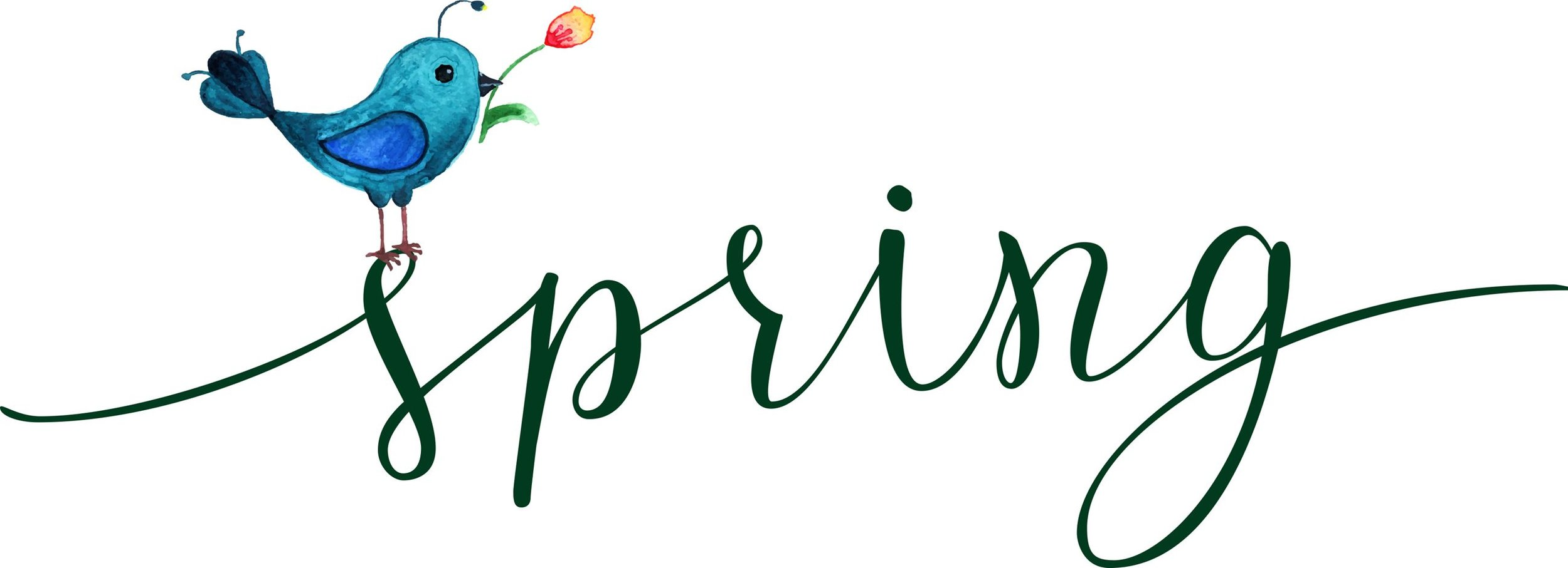 Spring Events with Seeds of Caring