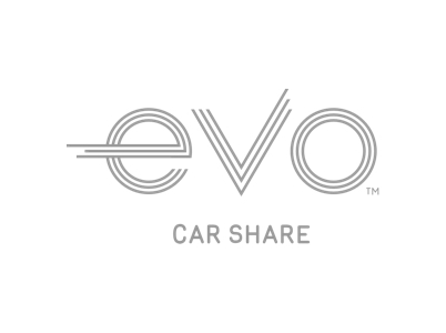 Evo Car Share  - Marketing