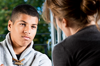 First Offender and At-Risk Kids Program