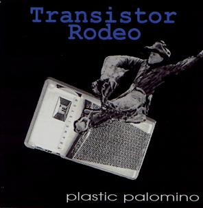 PLASTIC PALOMINO (1998, REMASTERED 2017)