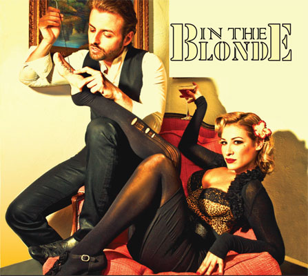 IN THE BLONDE (2011)