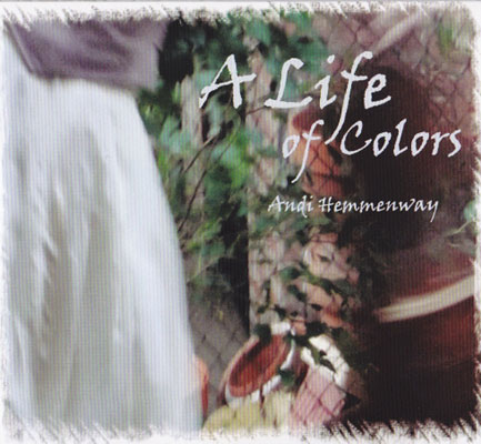 A LIFE OF COLORS (2014)