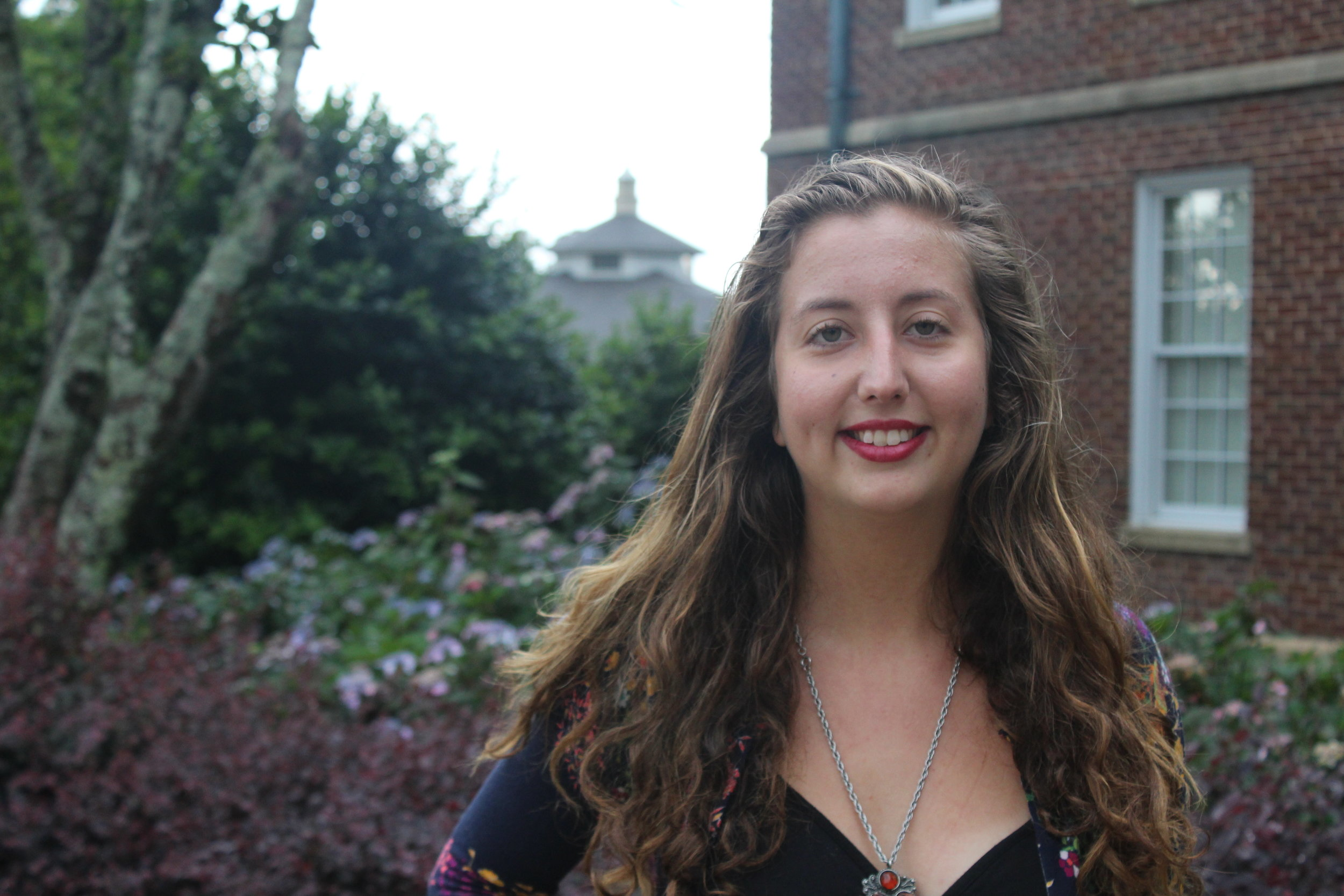 Alexandra Melnick is an alumna of Millsaps College and member of the 2017 MTC cohort.