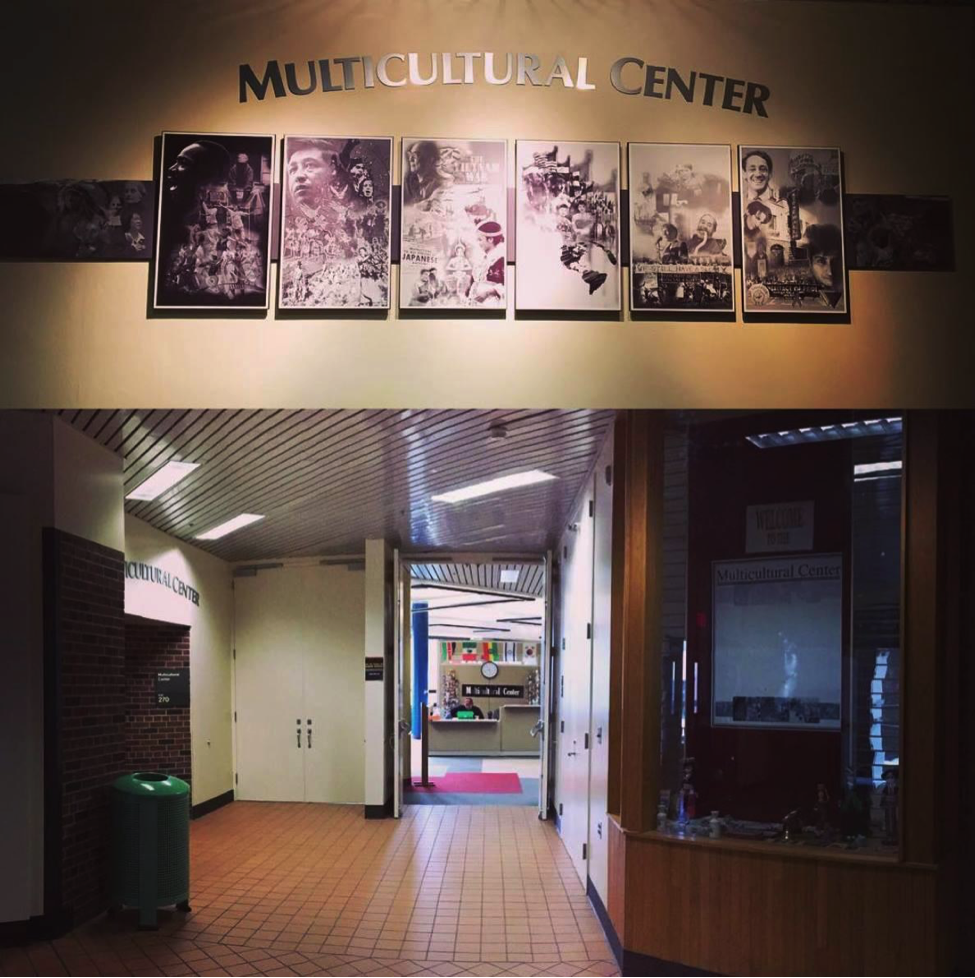 This second floor of Kirby student center is the home of The Multicultural Center and Office of Diversity and Inclusion. Photo Courtesy of the KirbyUMD facebook page.