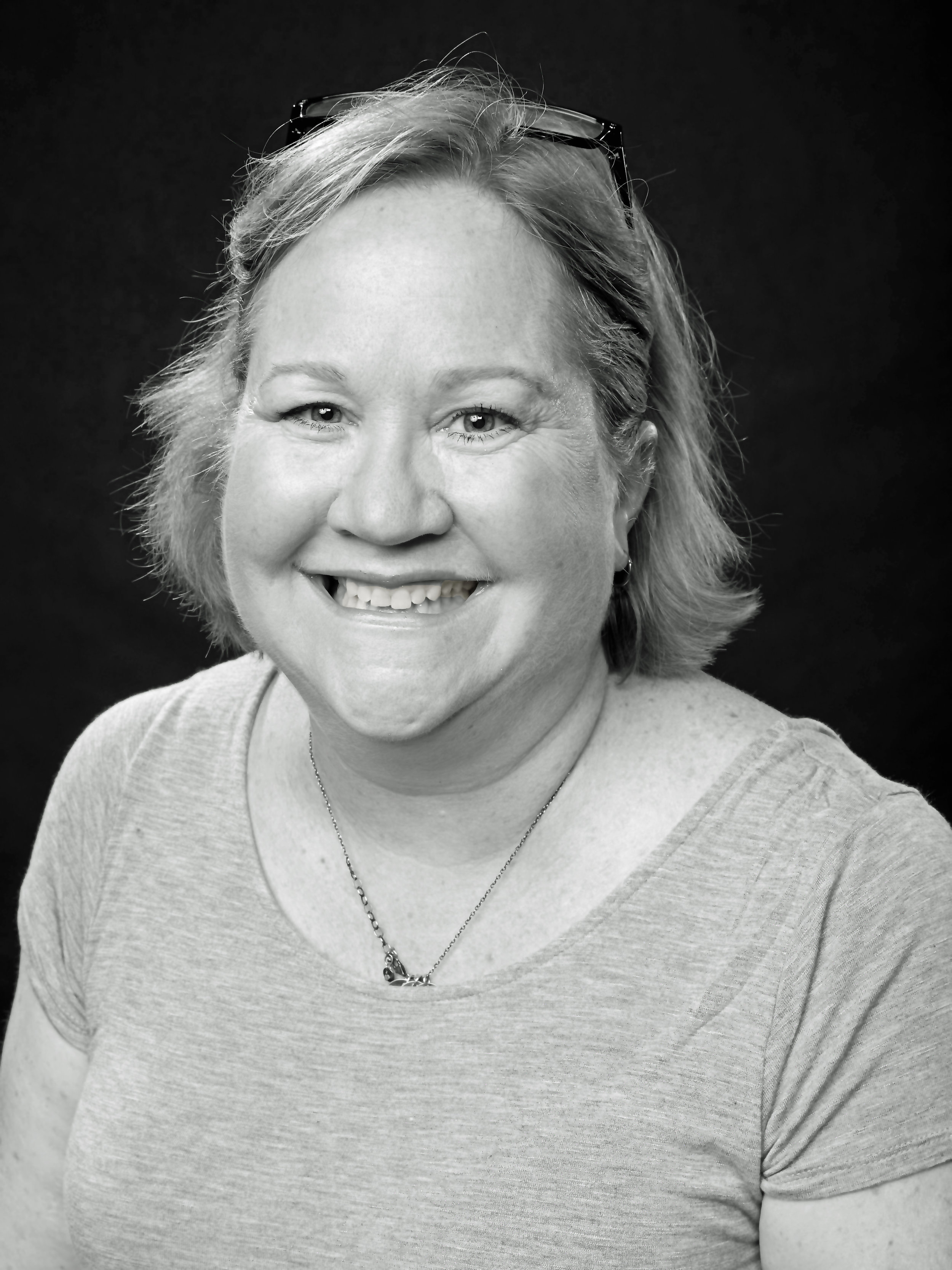 Betsy Helgesen is UMD's new Director of Dining Services. Photo courtesy of Betsy Helgesen.