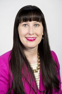 Jill Doerfler, American Indian studies department head and professor. Photo courtesy of UMD
