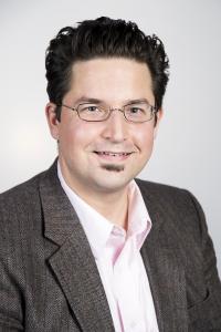 Joseph Bauerkemper, American Indian studies associate professor. Photo courtesy of UMD
