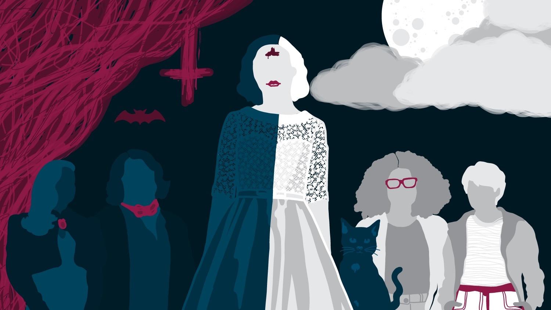 Illustration by Megan Rowe
