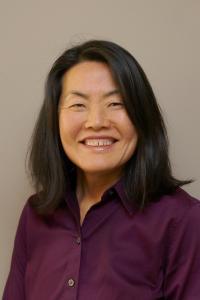 Julie Kim, Photo Courtesy of UMD