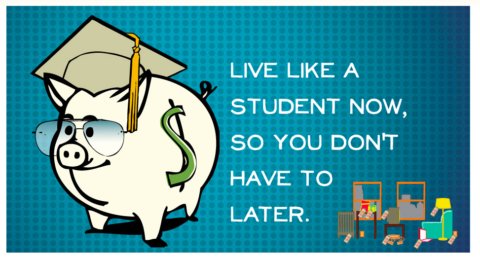 UMD Live Like a Student home image curtesy of UMD